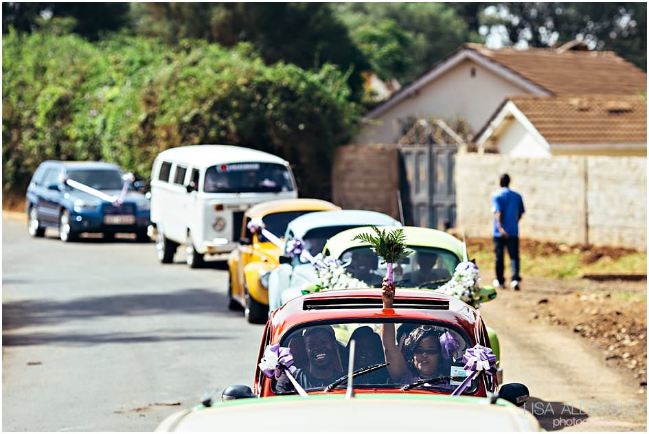 Destination wedding photography in Africa